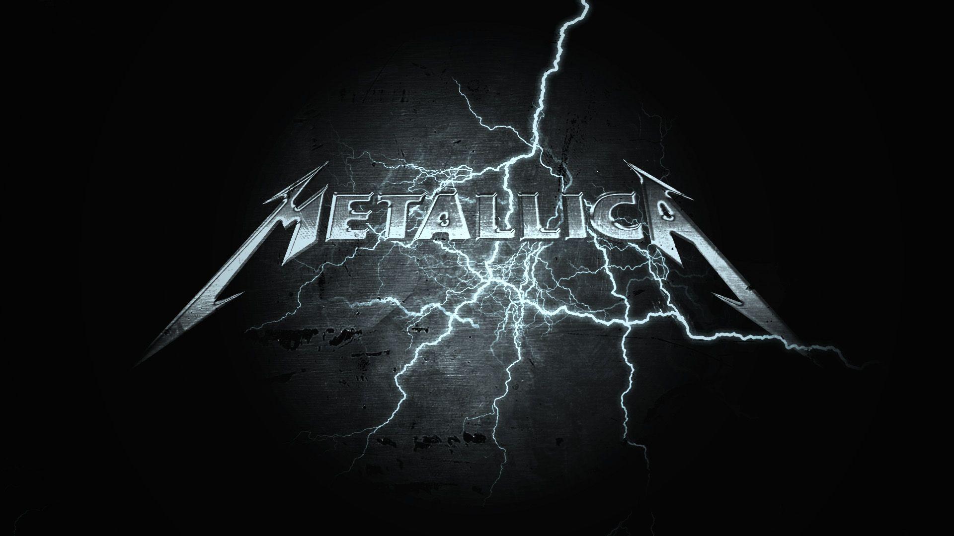 Metallica Wallpaper by VihKun on DeviantArt in 2020