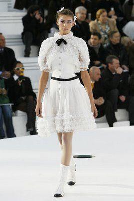 Coco Chanel Wedding Dress Style Google Search Classy