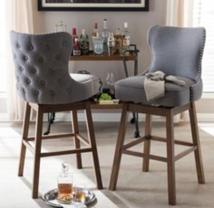 Pin By Tameka Flowers On Dining Room Bar Stools Swivel