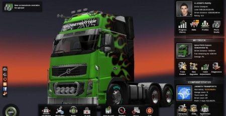 Euro Truck Simulator 2 | ETS2 Mods Download Direct Link