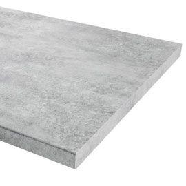 plan de travail stratifie beton moving