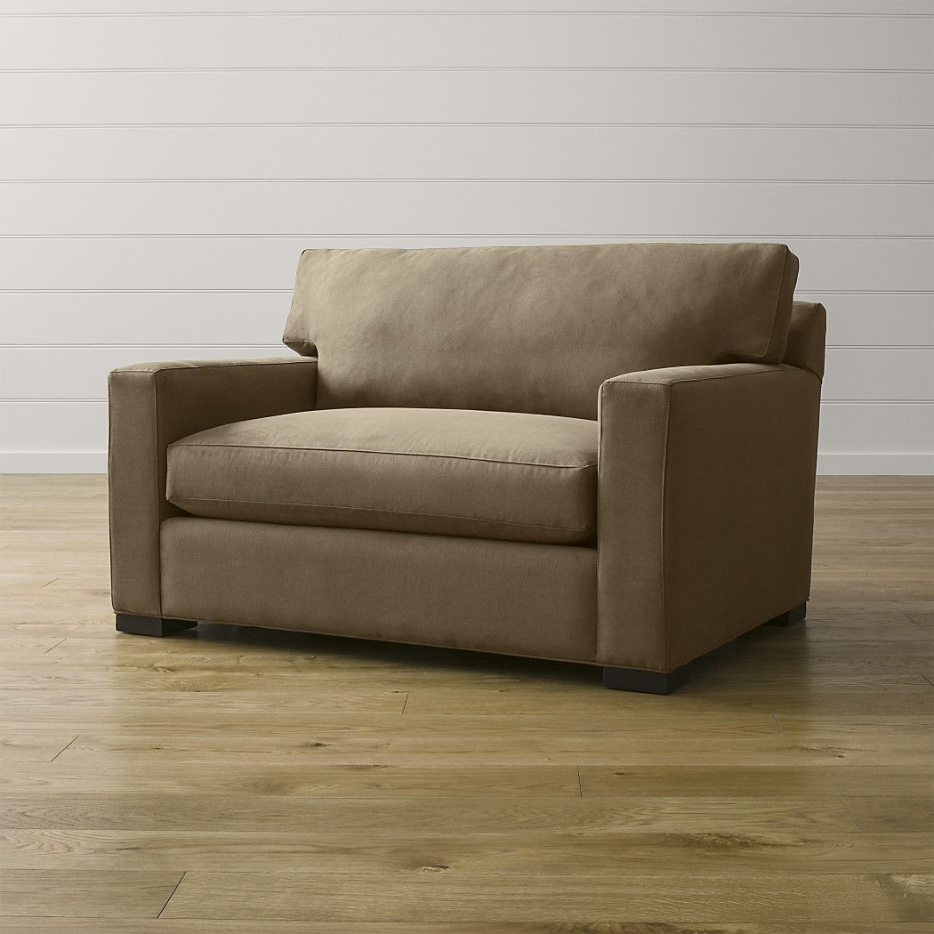 Best Axis Ii Chair And A Half Reviews Crate And Barrel 400 x 300