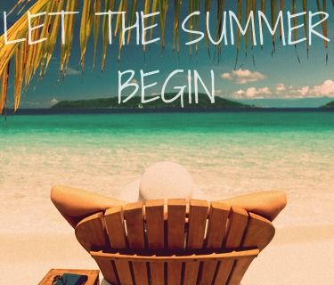 pinterest + first day of summer | Happy First day of SUMMER ...