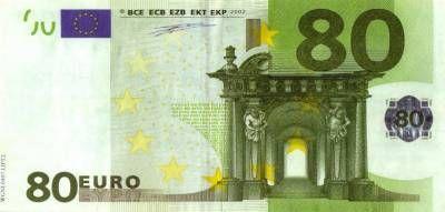 80 euro a chi?