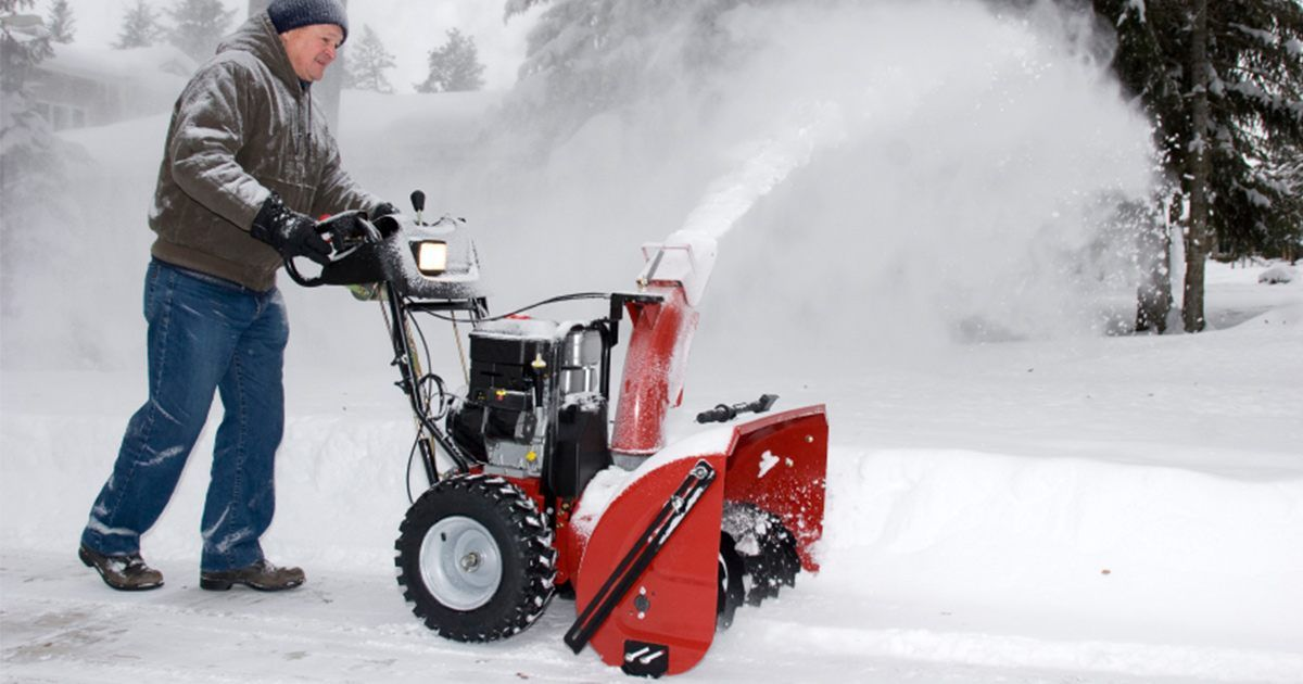Best Two Stage Snowblowers Snow Riding Lawn Mowers Best Rated