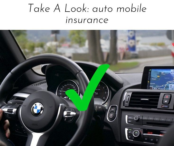 Discover more about auto insurance please click here for