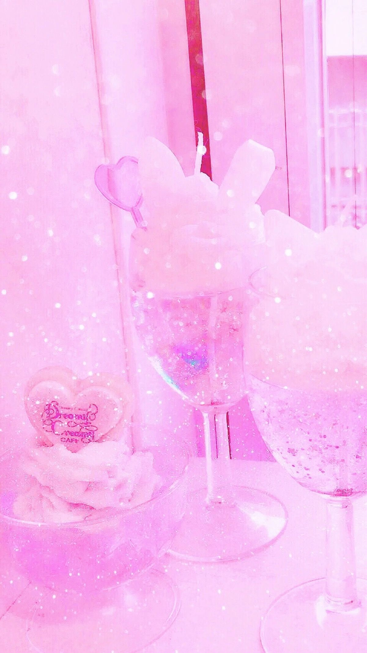 I Love Pink Pink Aesthetic Pastel Pink Aesthetic Cute Wallpapers