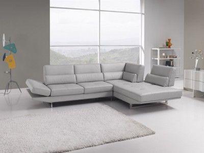 Divano Tetris ~ Urban divano letto angolare con penisola destra o sinistra in
