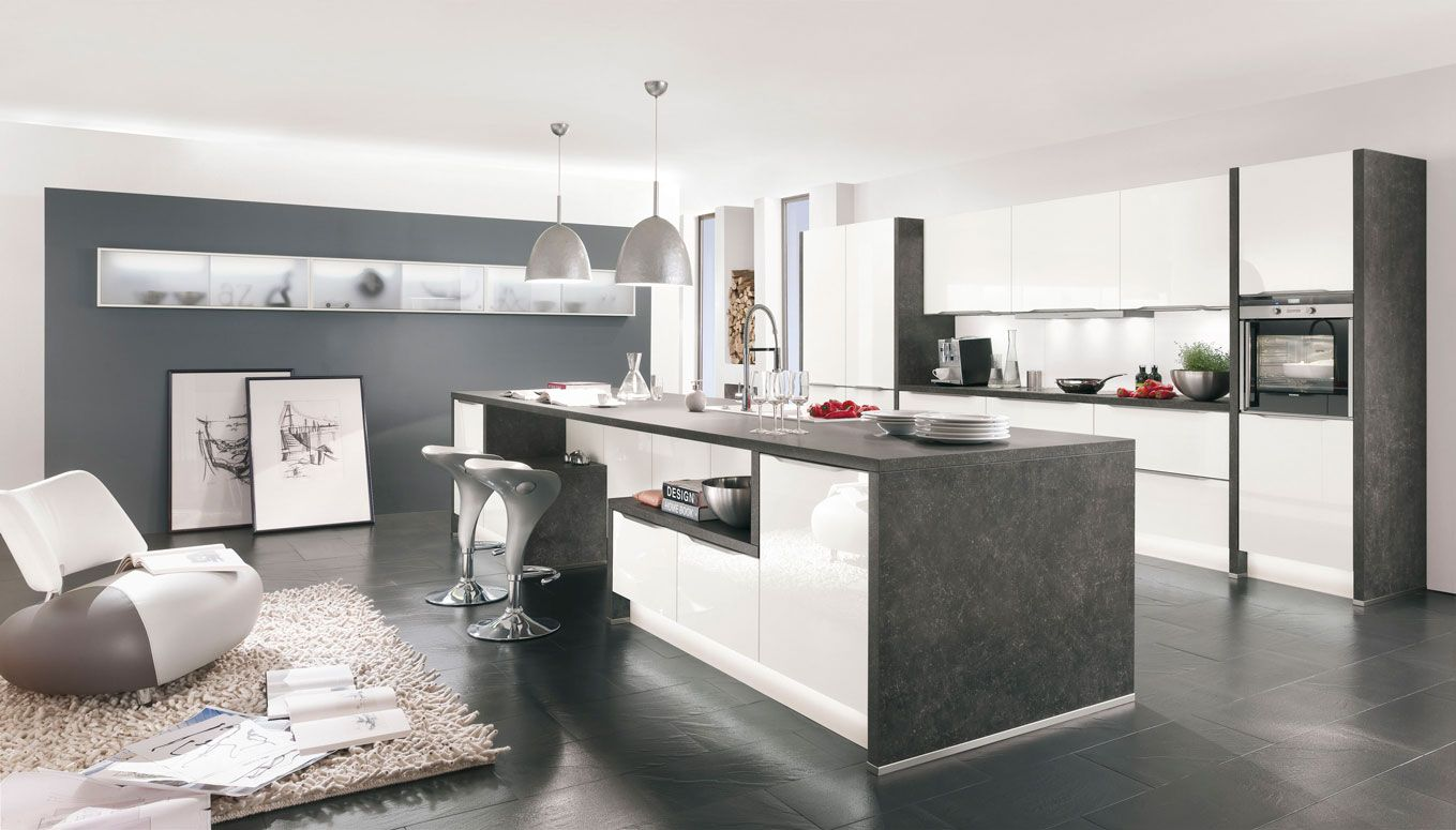 Fitted Kitchen Styles Marbella Malaga Spain