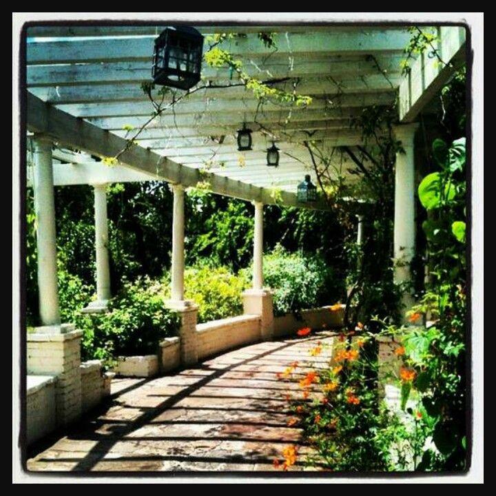 Chandor Gardens. Weatherford Texas | Chandor Gardens Wedding ...