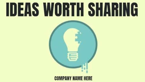A Creative Linkedin Banner Template Ideas Worth Sharing