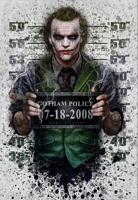 Pin By Jeab Jeab On Neue Comics Joker Drawings Joker Wallpapers Joker Artwork