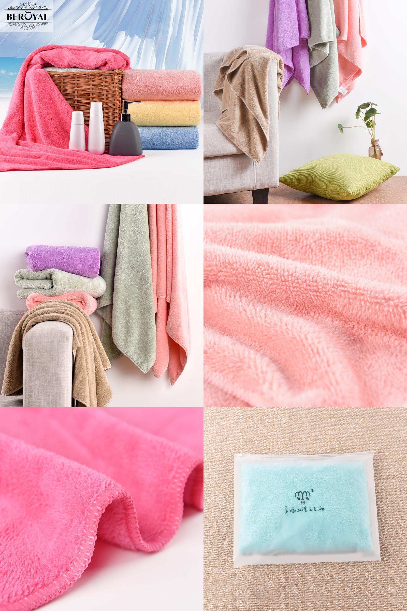 visit to buy new 2017 microfiber towel 1pc towels bathroom plush rh pinterest at