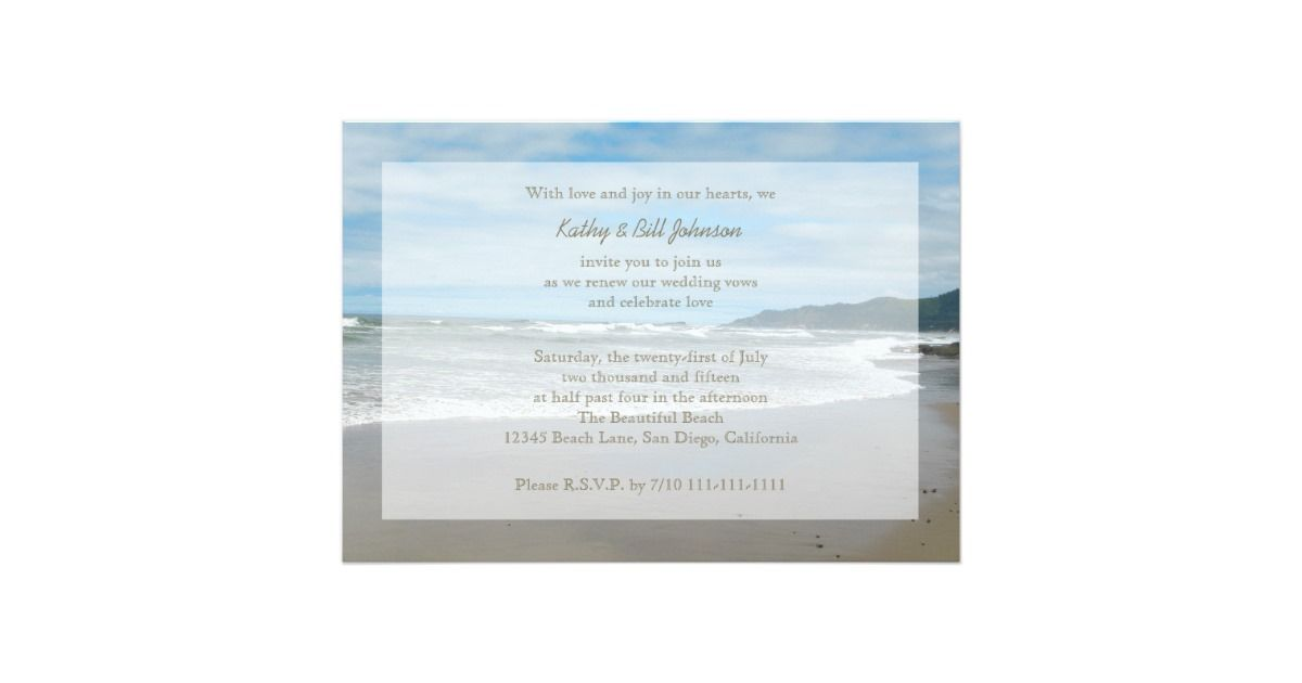 invitations wedding renewal vows ceremony%0A Save the Date Beach or Tropical Island Wedding Card   Island weddings   Wedding card and Wedding stationary