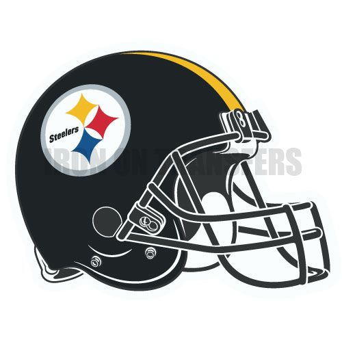 Homemade Pittsburgh Steelers Iron On Stickers Heat Transfers - Custom car magnets atlanta