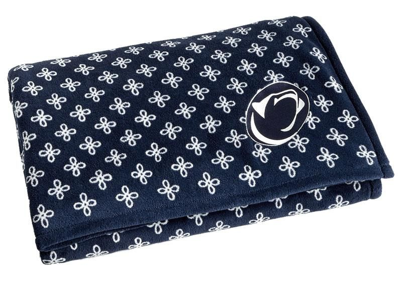 Penn State Vera Bradley Xl Throw Blanket Navy Blue Throw Navy Throw Blanket Navy Blue Bedding