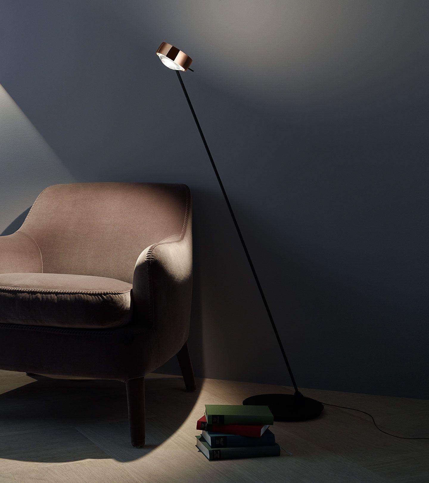 Sento lettura bronze   Lichtkonzept, Led, Lampen