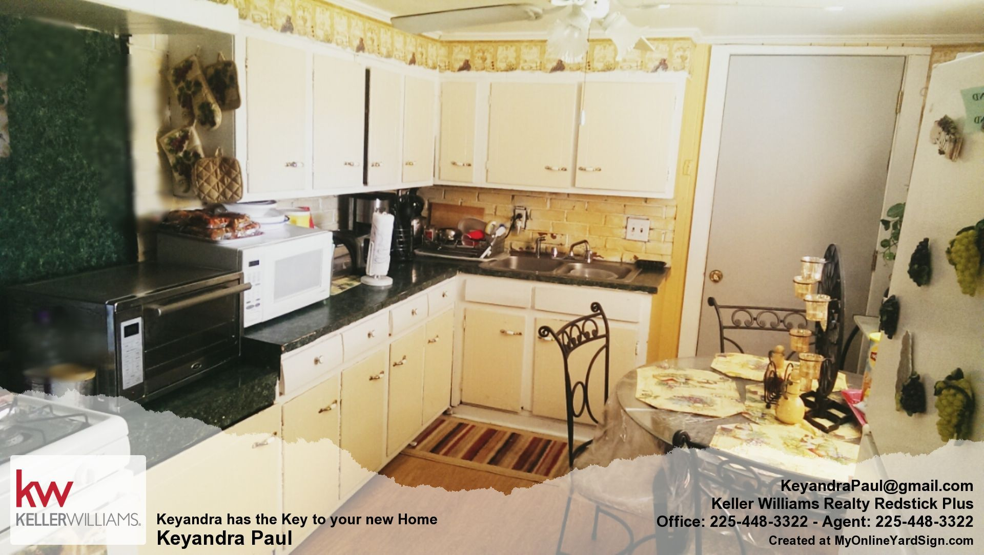 FOR SALE IN BATON ROUGE, LA Text Wayne Dr. to (225)221-0046 Http://Keyandrapaul@gmail.com