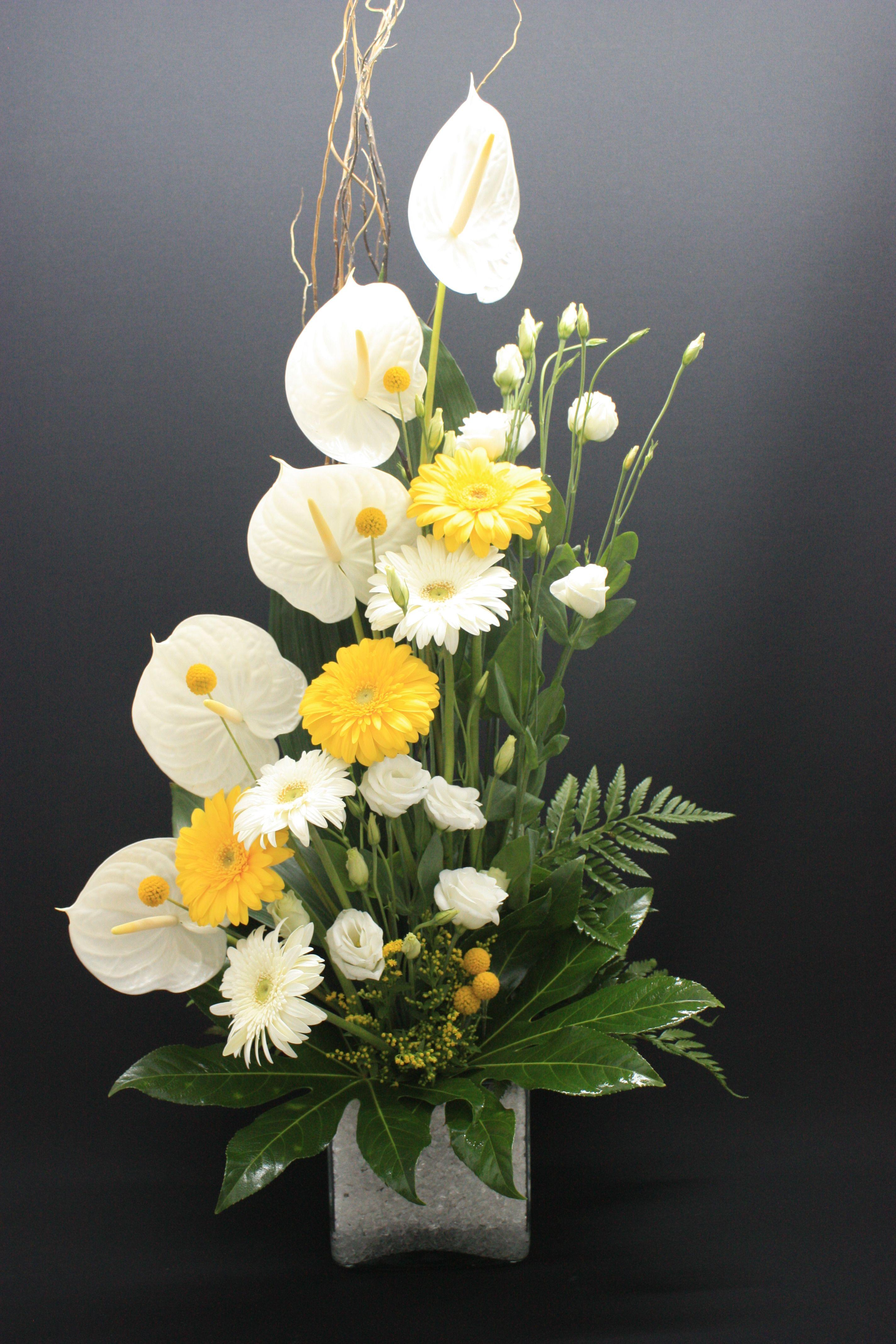 Centros Florales Modernos Resultado De Imagen Para Arreglos - Centros-florales-modernos