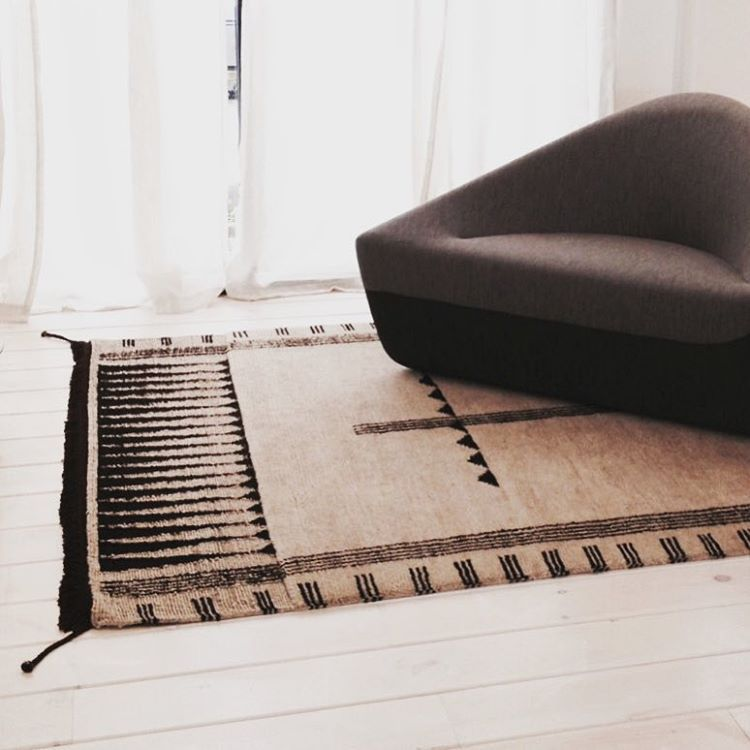 Primitive Weave Primordial Aesthetic Cctapis At Dsegnare Showroom