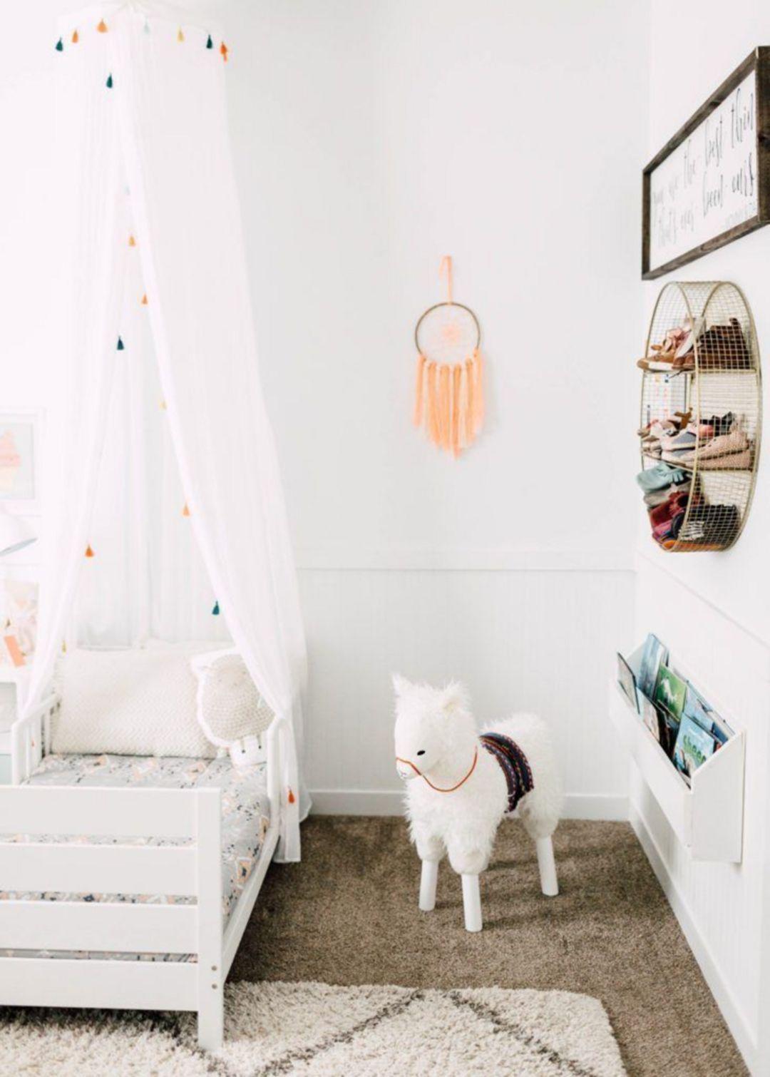 30 smart baby toddler bedroom design ideas to inspire you bedroom rh pinterest com