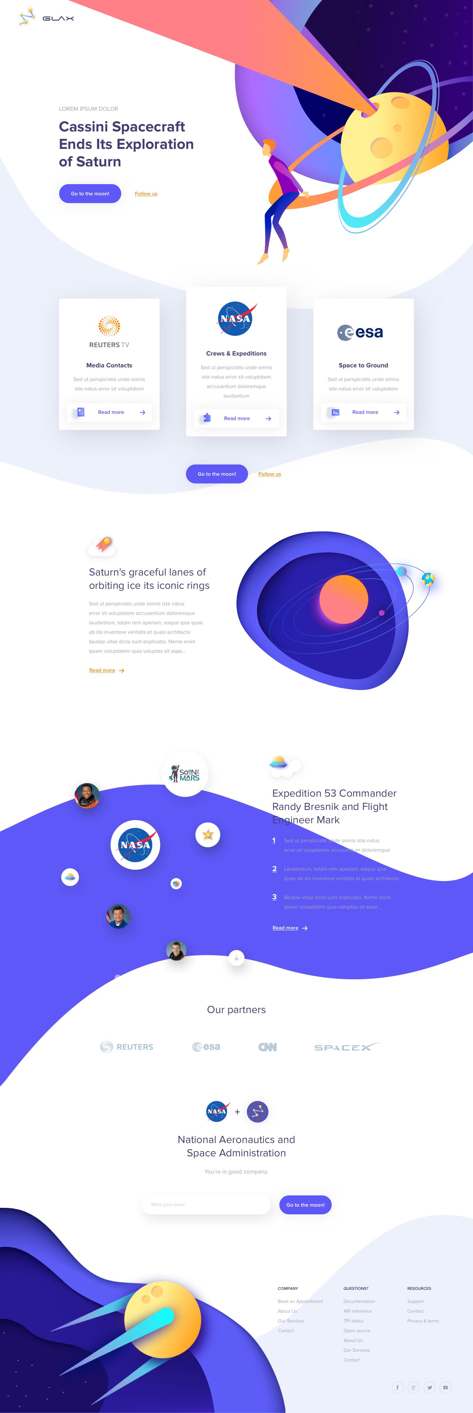 Photo of Web Design Inspiration 2018 Ich freue mich, Ihnen 10 großartige Beispiele für … – …