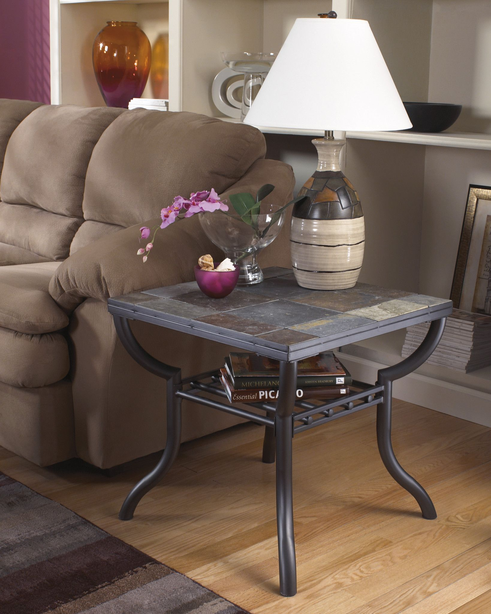 antigo square end table products living room end tables end rh pinterest com
