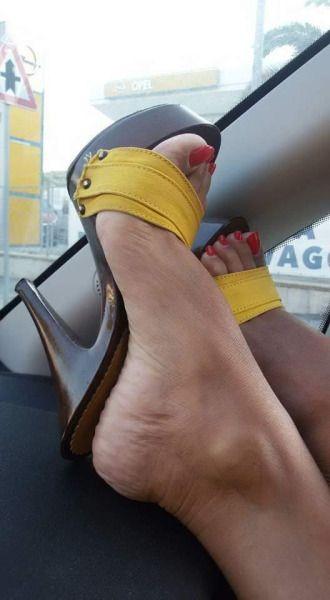 Hot on heels tumblr