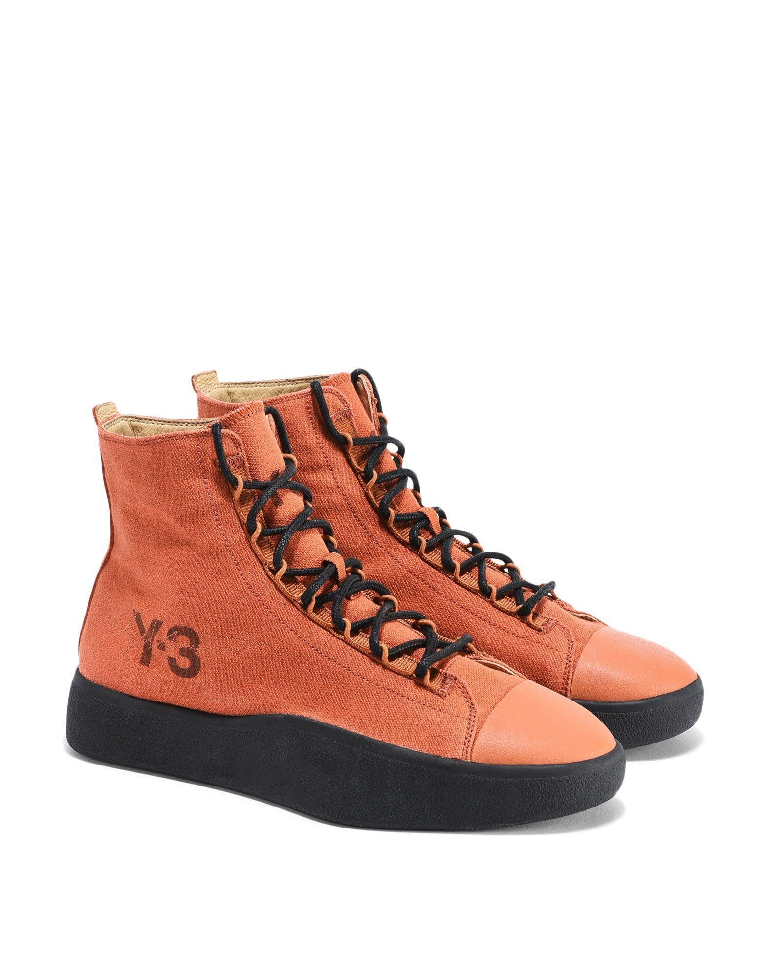 f58c930e1 Y-3 Bashyo II Shoes unisex Y-3 adidas