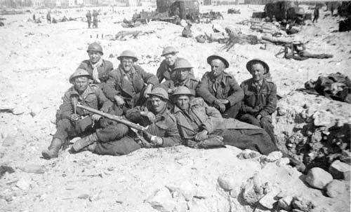 Image result for dunkirk beach ww2