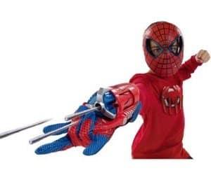 Spiderman Web Shooter Spiderman Spiderman Web Superhero