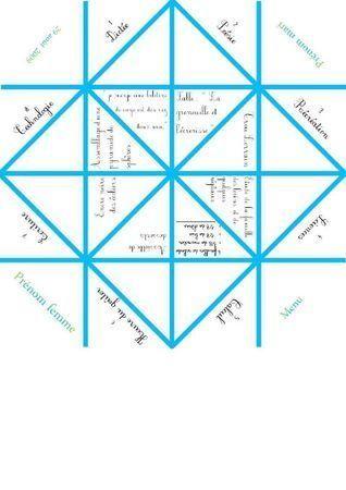 Plan Dimpression Pour Origami Menu Ides Pour La Maison Pinterest