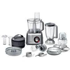 Bosch Keukenmachine Keukenmachine Keuken Benodigdheden Mengkom