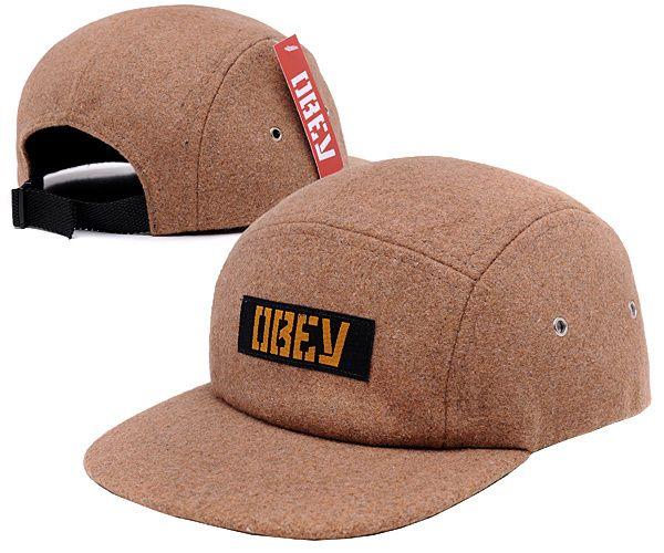 New Style Obey Snapback Hats Caps 1709