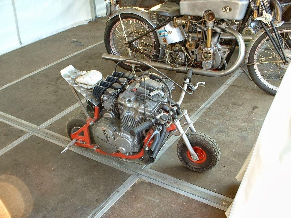 Mini Bike Mini Bike Motorcycle Bike Motorcycle