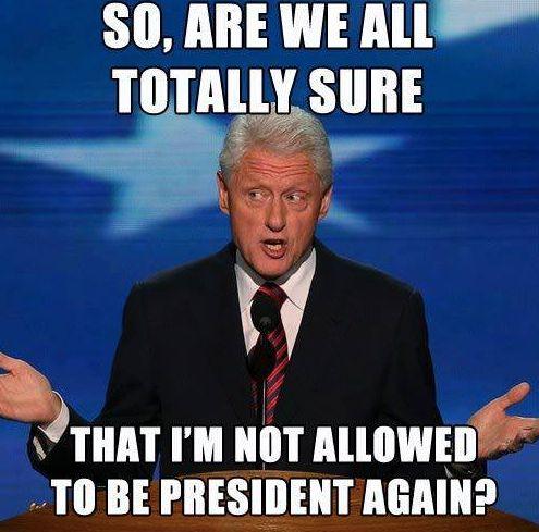 7e0ba1775f5f41ae82371373f2ddcc8d 13 funny political memes 2016 best donald trump & hillary