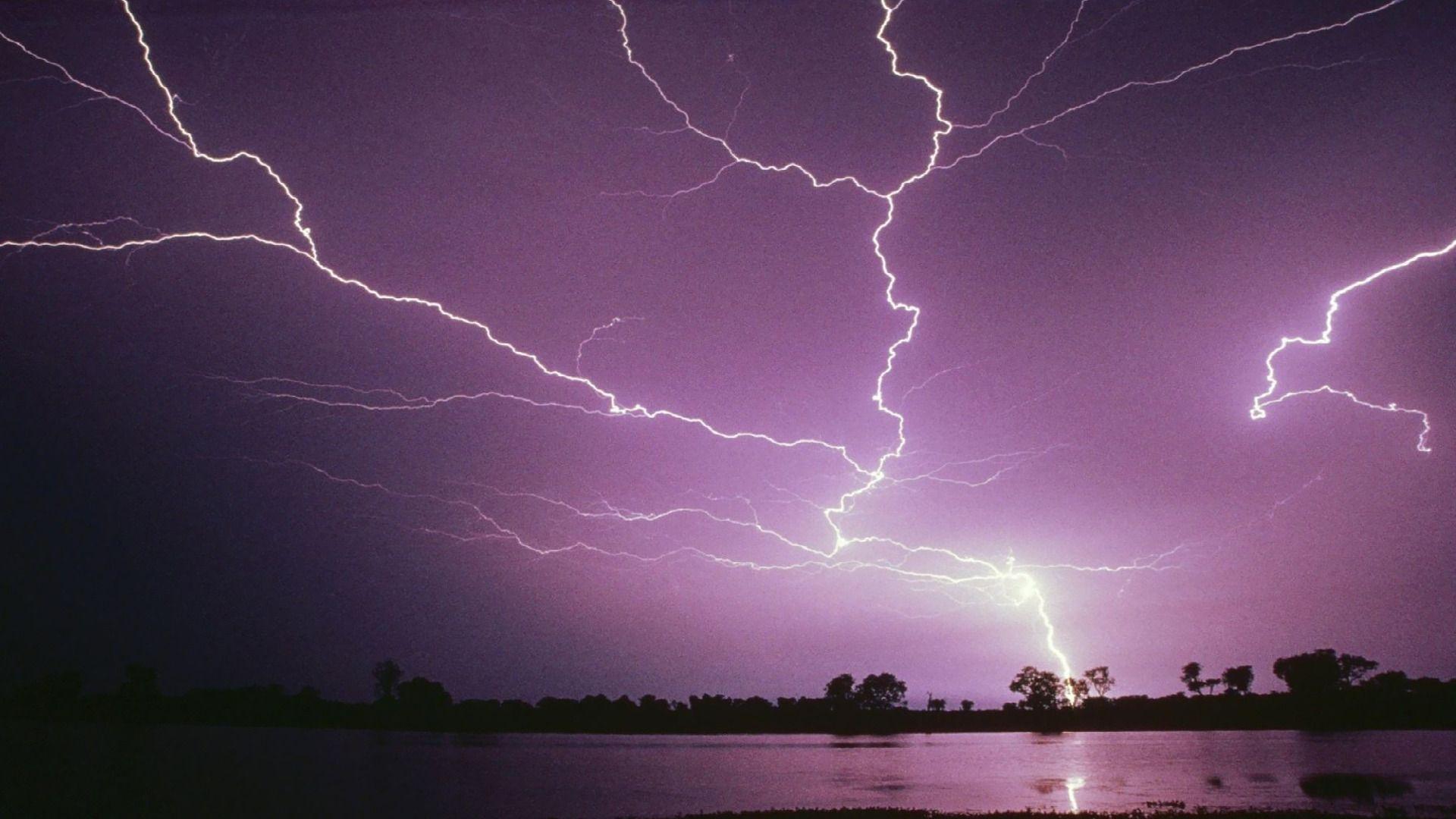 thunder storm wallpaper | endroits à visiter | pinterest