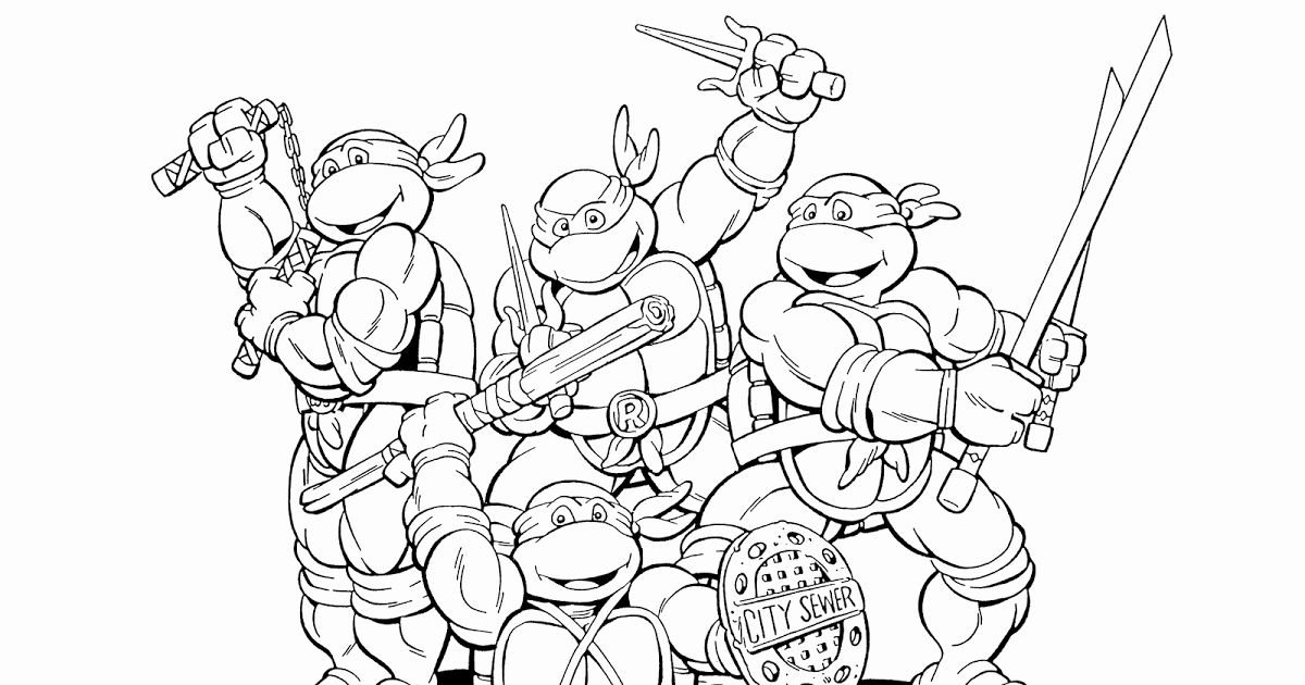 Ninja Turtle Coloring Book Lovely Craftoholic Teenage Mutant Ninja Turtles Coloring Pages Ninja Turtle Coloring Pages Turtle Coloring Pages Free Coloring Pages