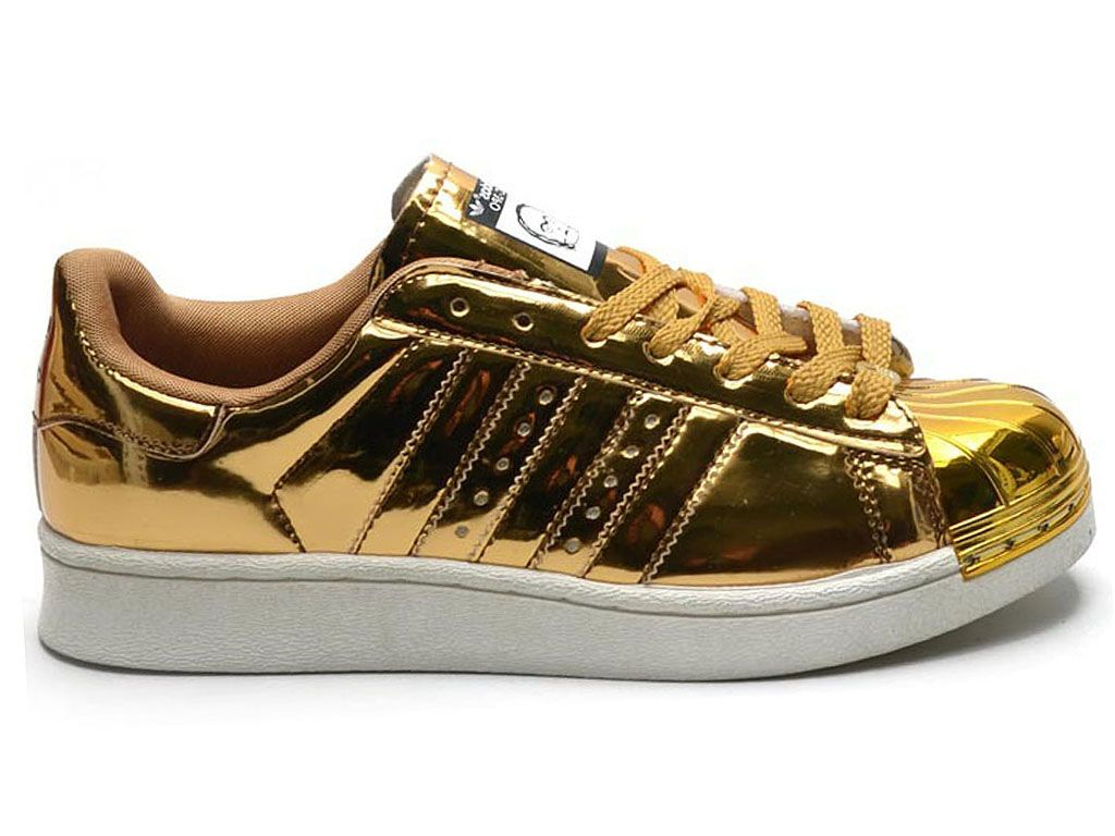 Adidas Originals Superstar Or Homme