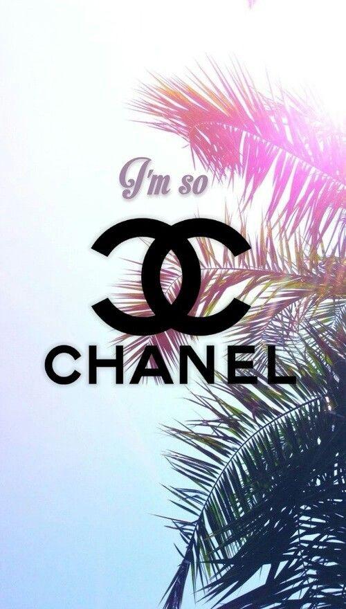 Chanel Wallpaper Fond D Ecran Chanel Fond D Ecran Iphone Fond Ecran