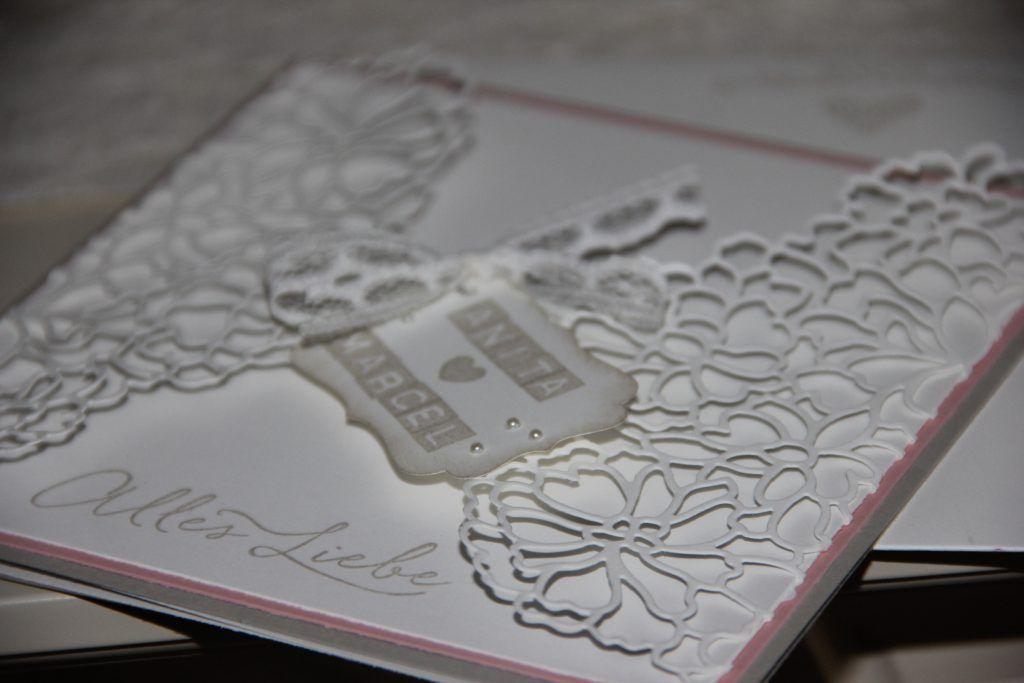 Hochzeit Archive ~ Kreative Lieblingsstücke