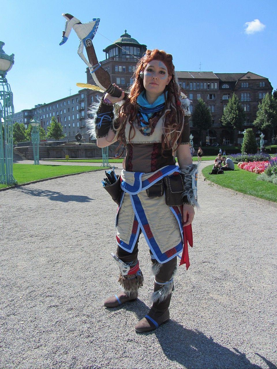 Animexx conventions