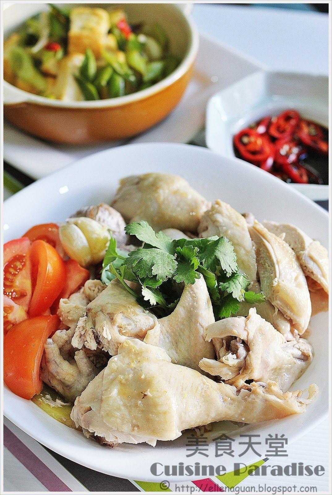 Cuisine Paradise Singapore Food Blog Recipes Food