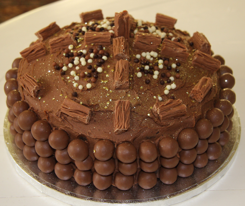 Small Birthday Cakes Cake White more at Recipinscom happy birth