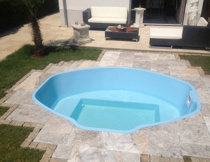 gfk fertig schwimmbecken fertig pool vincent von pool profi 13 gartengestaltung pinterest. Black Bedroom Furniture Sets. Home Design Ideas
