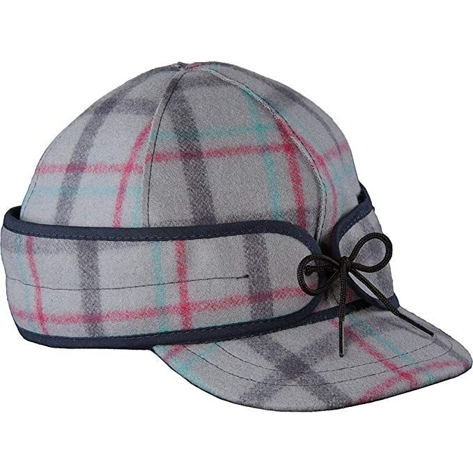 Stormy Kromer Women s The Millie Cap Grey Adult S (6 3 4-6 7 8) Review 64ee2a56f426