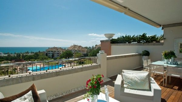 Four Fabulous Marbella Properties Now For Sale Trinidad