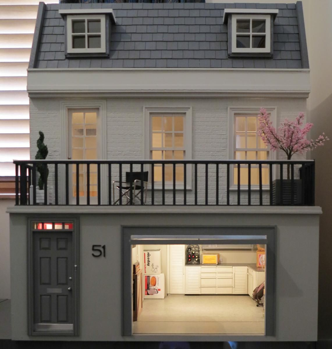 Pin By Lorna Macdougall On Garage Plans: Diminutive Dwellings Two