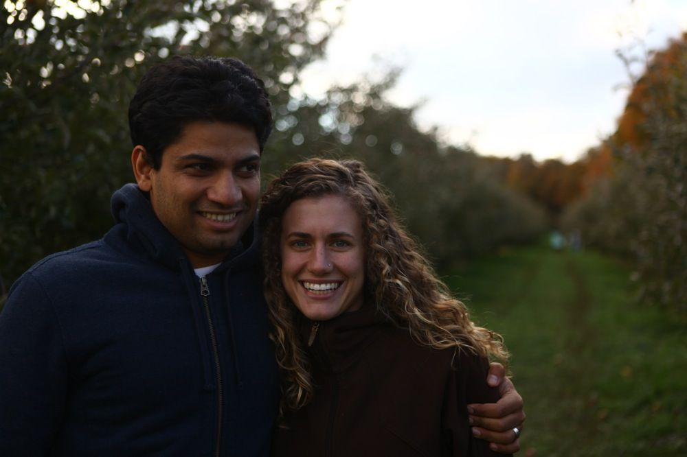 Interracial marriage in canada