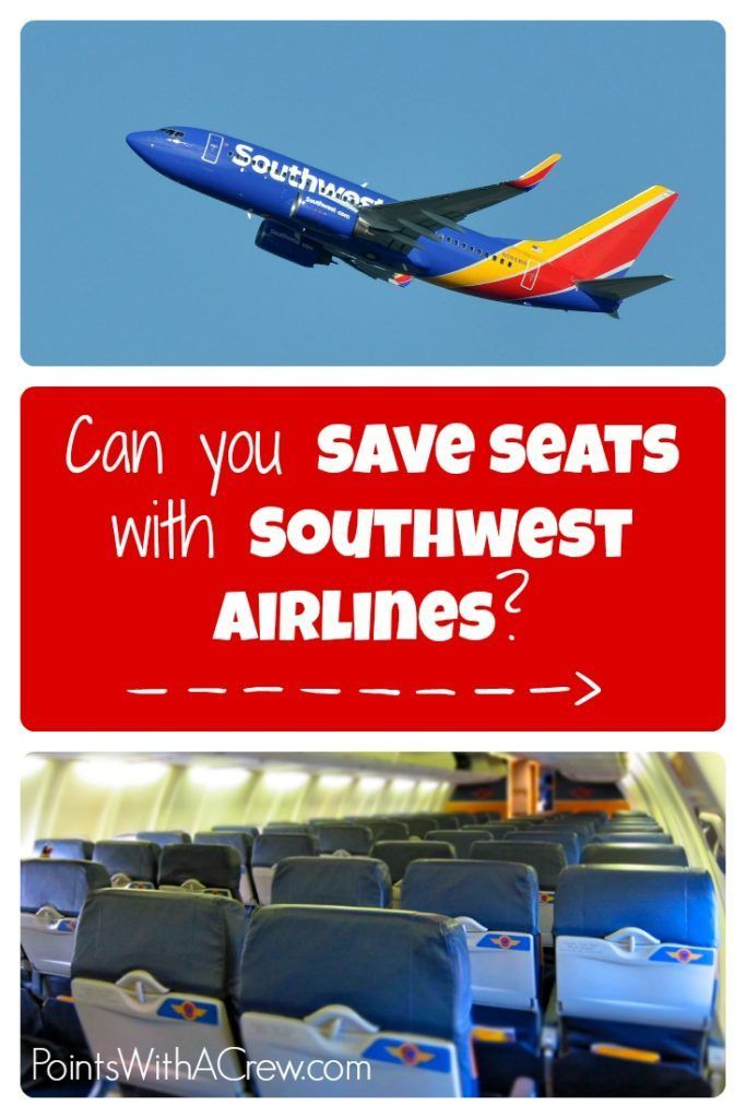 How Many Points To Get A Free Flight Southwest